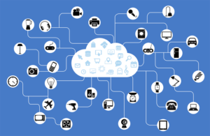Computing devices connected to cloud